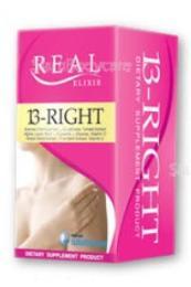 เรียลอิลิคเซอร์ 13-RIGHT(ไบร์ท)