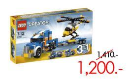 ตัวต่อเลโก้ครีเอเตอร์ รถบรรทุก - 5765