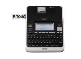 เครื่องพิมพ์ฉลาก BROTHER PT2730