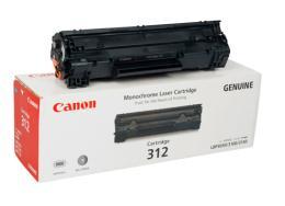 ตลับหมึก CANON Cartridge 312