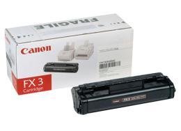 ตลับหมึก CANON FX-3