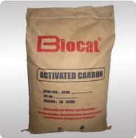 สารกรองคาร์บอน Biocat (Carbon)