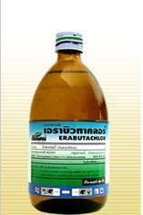 สารกำจัดวัชพืช ชนิดน้ำ เอราบิวทาคลอร์