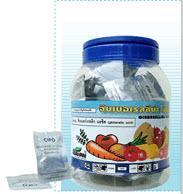 ฮอร์โมนและสารอาหารพืช จิบเบอเรลลิน่า