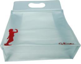 กระเป๋าพลาสติก Glico BA110153