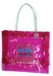 กระเป๋าพลาสติกเมืองไทยประกันชีวิต BA010109