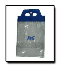 กระเป๋าพลาสติก P&G B3-050-1001
