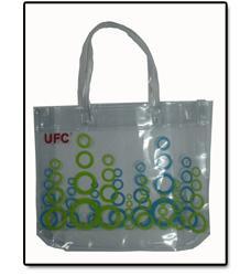 กระเป๋าพลาสติก UFC B1-050-1003