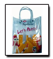 กระเป๋าพลาสติกน้ำผักผลไม้ Tipco B1-050-1002