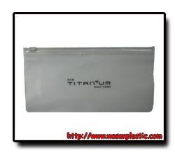 ซองซิปพลาสติก ธนาคารไทยพาณิชย์ Z1-052-1011