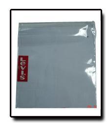 ซองซิปพลาสติก LEVI'S Z1-052-1010