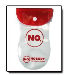 ซองโทรศัพท์กันน้ำ Nobody T1-052-4003
