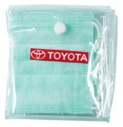 กระเป๋าพลาสติก TOYOTA PR291109