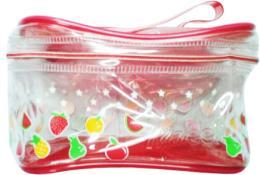 กระเป๋าใส่กล่องน้ำผลไม้มาลี P020509