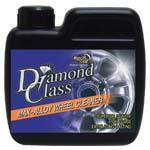 น้ำยาทำความสะอาดล้อแมกซ์เมจิกโกลด์ ไดมอนด์คลาส 1000 ml.