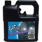 น้ำยาเคลือบเงายางดำรถยนต์ สูตรกันน้ำ ไดมอนด์คลาส 2500 ml.