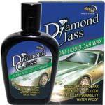 น้ำยาเคลือบเงายางรถยนต์ ไดมอนด์คลาส ไม่ต้องขัด 150 ml.