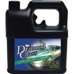 น้ำยาเคลือบเงายางรถยนต์ ไดมอนด์คลาส ไม่ต้องขัด 2500 ml.