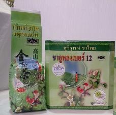 ชาอูหลงเบอร์ 12 ขนาด 600 กรัม121600