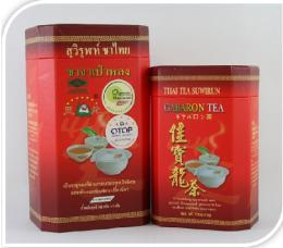 ชาจาเป่าหลง ขนาด 200 กรัม491200