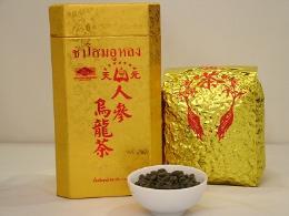 ชาโสมอูหลง ขนาด 75 กรัม151075
