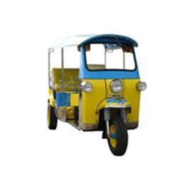 รถตุ๊กตุ๊กไฟฟ้า UT 03