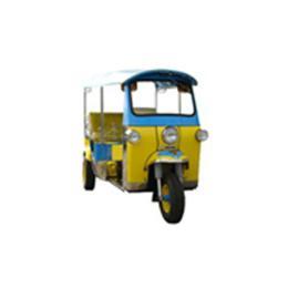 รถตุ๊กตุ๊กไฟฟ้า UT07