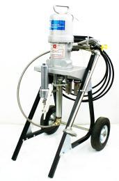 เครื่องพ่นสีโลหะและงานไม้ CY-1300 30-1