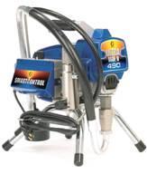 เครื่องพ่นสีไฟฟ้า Ultra Max II 490 Stand Unit