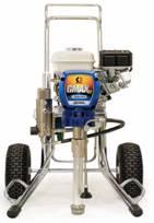 เครื่องพ่นสีน้ำมัน GMAX II 3900 Hi-Boy Cart