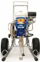 เครื่องพ่นสีน้ำมัน GMAX II 5900 Hi-Boy Cart
