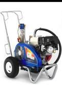 เครื่องพ่นสีไฮดรอลิก GH300 Sprayer – Petrol Powered
