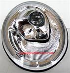 ไฟหน้ารถยนต์  VOLKSWAGEN NEW BEETLE 98-05 ขาว