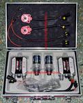 ชุดหลอดไฟ HID XENON เบอร์ D2R, D2C, D2S