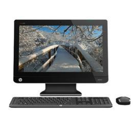 คอมพิวเตอร์ ออลอินวัน เอชพี รุ่น Omni 220-1118L
