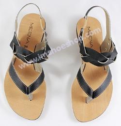 รองเท้าแตะ C01189BL0