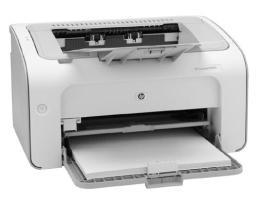 เครื่องปริ้นเตอร์ HP P1102