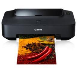 เครื่องปริ้นเตอร์ Canon PIXMA IP 2772