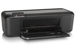 เครื่องปริ้นเตอร์ HP DESKJET D2660