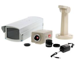 กล้องสีมาตรฐาน People Fu (FU306D)+H