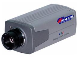 กล้องสีมาตรฐาน WATASHI (WCB001) แถมขา