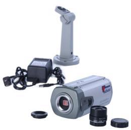 กล้องสีมาตรฐาน WATASHI (WCB035) แถมขา