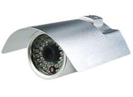 กล้องสีอินฟาเรด T&D (TCI001) By DTECH แถมขา