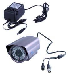 กล้องสีอินฟาเรด WATASHI (WCI030) แถมขา
