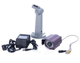 กล้องสีอินฟาเรด WATASHI (WCI071) แถมขา