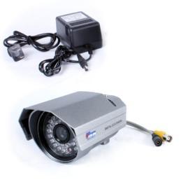 กล้องสีอินฟาเรด WATASHI (WCI073) แถมขา