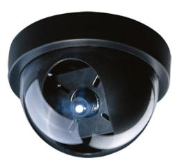 กล้องโดมสี T&D (TCD001) By DTECH