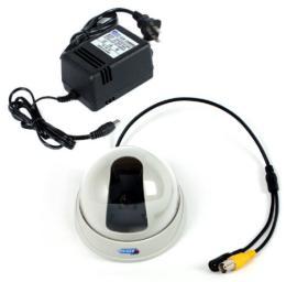 กล้องโดมสี WATASHI (WCD026)