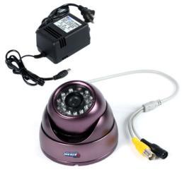 กล้องโดมสีอินฟาเรด WATASHI (WCI023A)