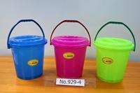 ถังน้ำขนาด 3.5 แกลลอน พร้อมฝาปิด NO. 929-4